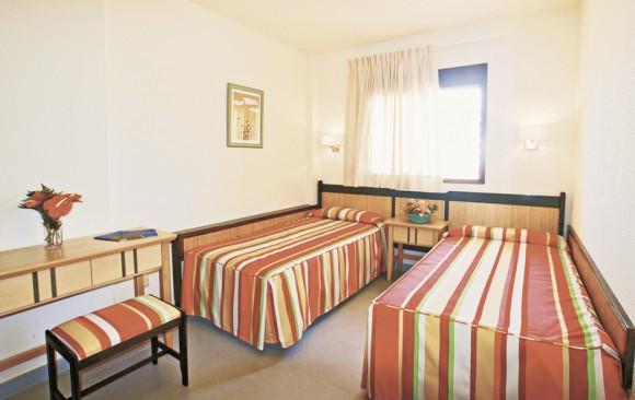 lti Anamar Suites