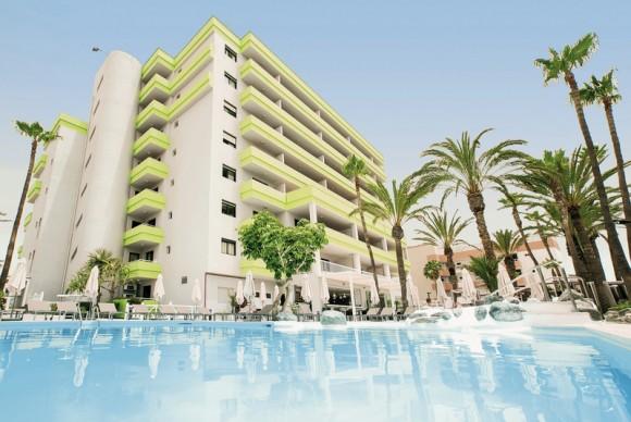Hotel lti Anamar Suites, Gran Canaria