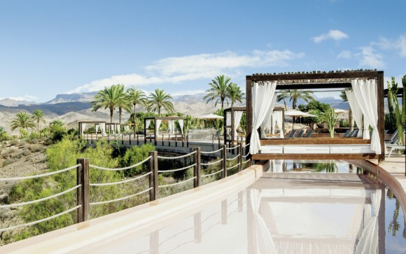 Hotel Sheraton Gran Canaria Salobre Golf Resort, Gran Canaria