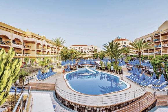Hotel Dunas Mirador Maspalomas, Gran Canaria
