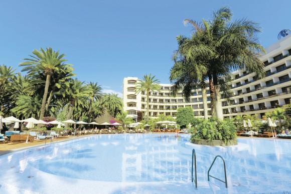 Hotel Seaside Palm Beach,