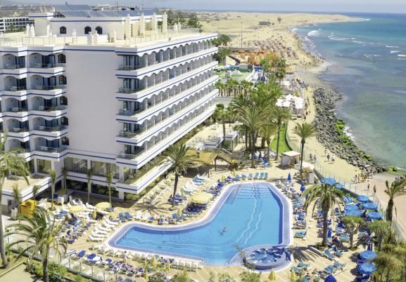 Hotel IFA Faro, Gran Canaria