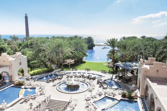 Hotel Lopesan Costa Meloneras Resort, Corallium Spa & Casino, Gran Canaria