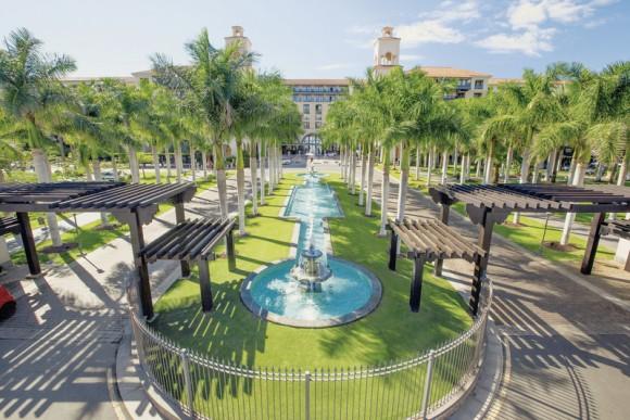 Hotel Lopesan Costa Meloneras Resort, Corallium Spa & Casino,