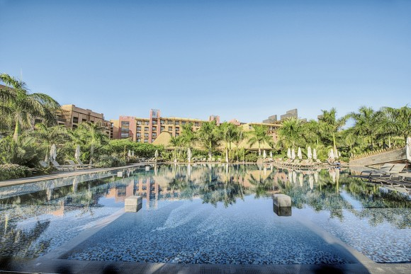 Hotel Lopesan Baobab Resort, Gran Canaria