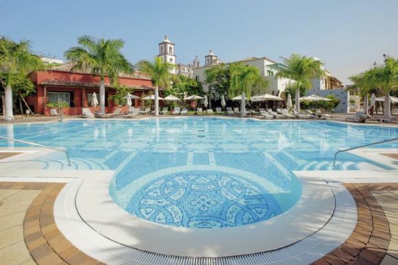 Hotel Lopesan Villa del Conde Resort, Gran Canaria