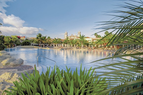 Hotel Lopesan Villa del Conde Resort & Corallium Thalasso, Gran Canaria