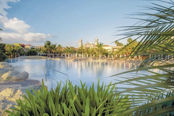 Hotel Lopesan Villa del Conde Resort & Corallium Thalasso,