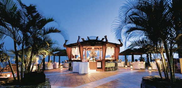 Hotel Gloria Palace Amadores Thalasso & Hotel, Gran Canaria