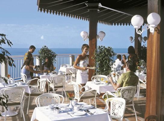 Clubhotel RIU Vistamar