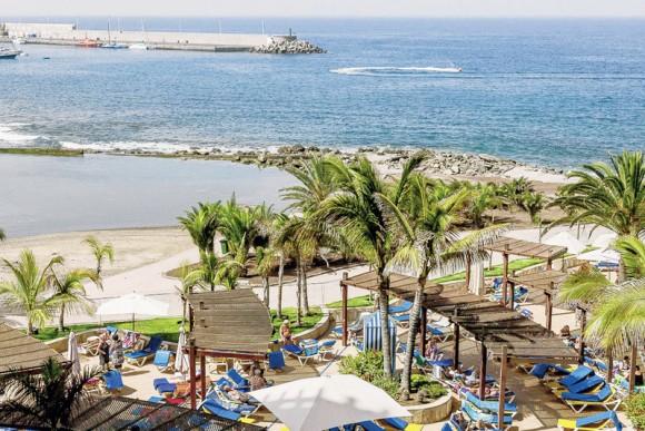 Bull Dorado Beach