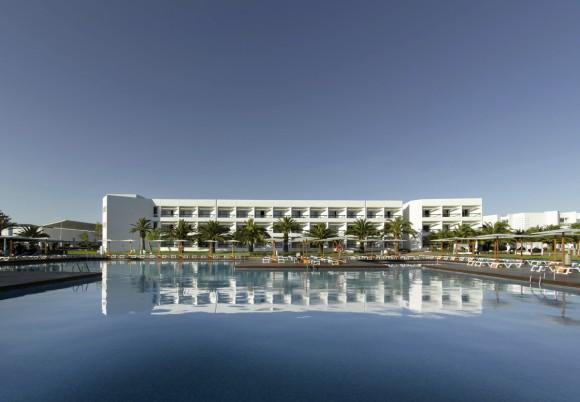 Hotel Grand Palladium Palace Ibiza Resort & Spa,