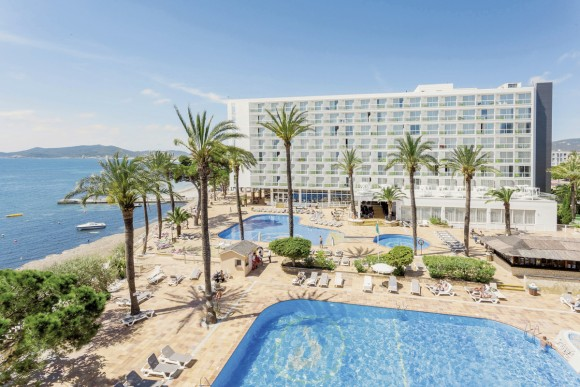 Hotel Sirenis Resort Tres Carabelas & Spa,