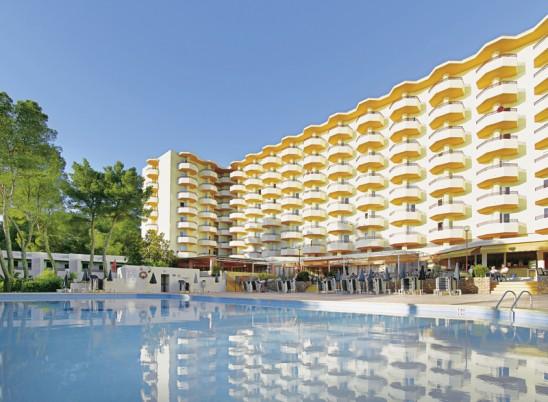 Hotel Fiesta Hotel Tanit, Ibiza