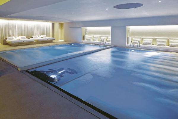 Aguas de ibiza lifestyle spa hotel ibiza buchen its - Spa aguas de barcelona ...