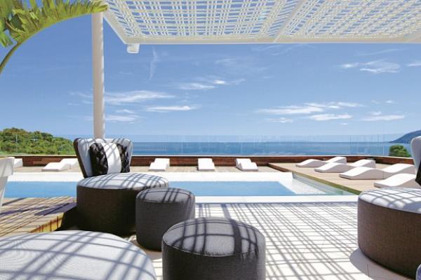 Aguas de ibiza lifestyle spa hotel ibiza buchen its - Aguas de barcelona spa ...