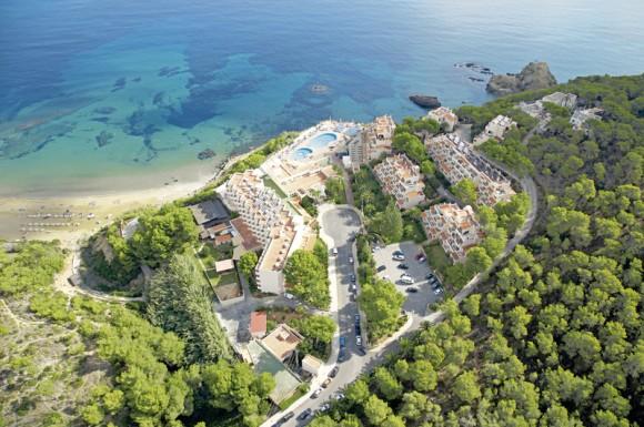 Hotel Invisa Figueral Resort Cala Verde, Ibiza