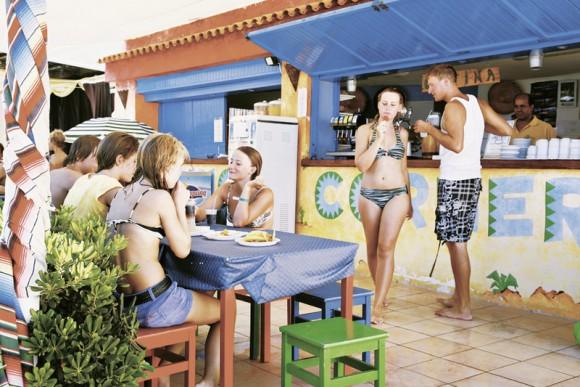 SUNSHINE KIDS Paradise Beach