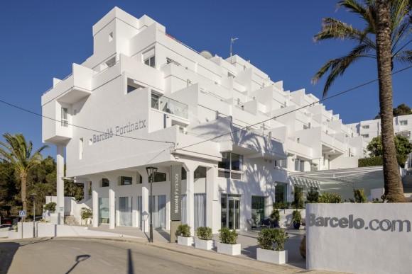 Hotel Barceló Portinatx, Ibiza