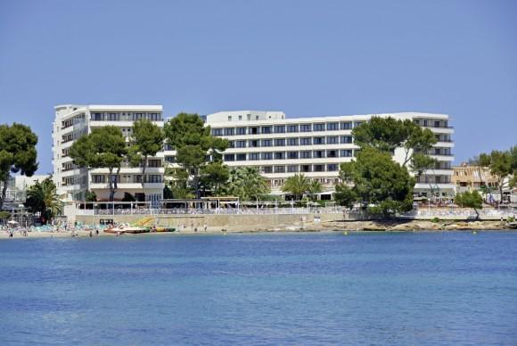Hotel Alua Miami Ibiza, Ibiza