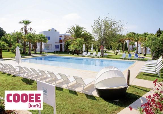 COOEE Cala Llenya Resort Ibiza