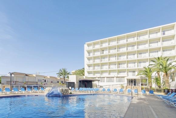 azuLine Hotel Coral Beach