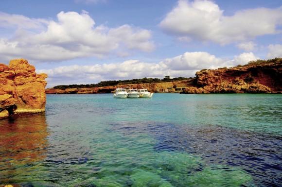 San Miguel Park & Esmeralda Mar
