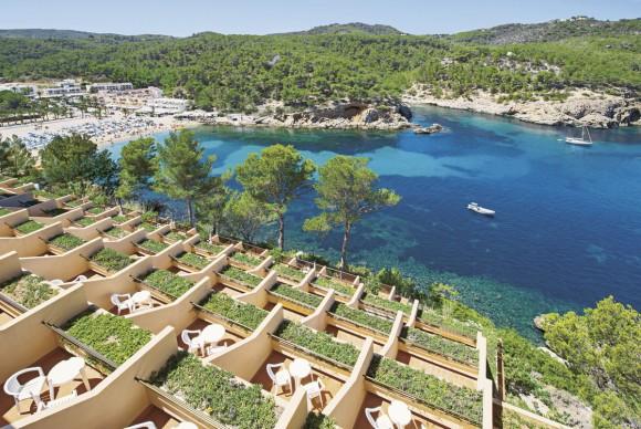 OLÉ Galeón Ibiza