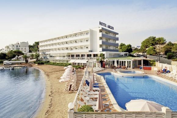 Hotel Argos, Ibiza