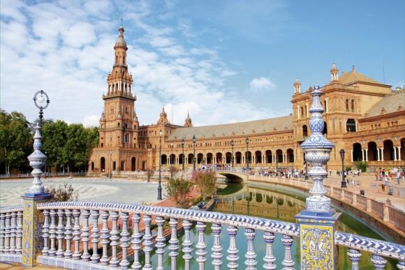 Hotel Andalusien Rundreise: Die Höhepunkte von Madrid bis Andalusien, Spanien