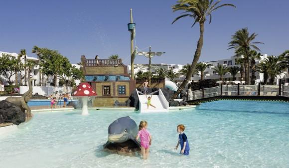 Hotel H10 Suites Lanzarote Gardens,