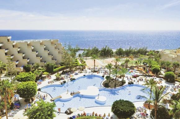 Oasis de Lanzarote