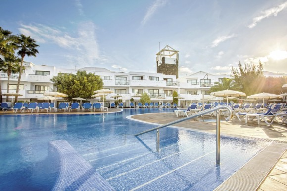 Hotel Be Live Experience Lanzarote Beach,