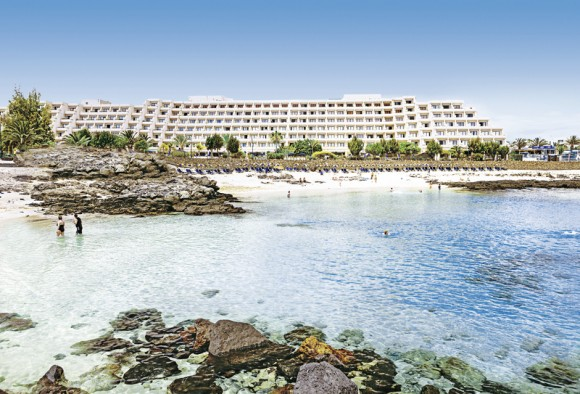 Grand Teguise Playa