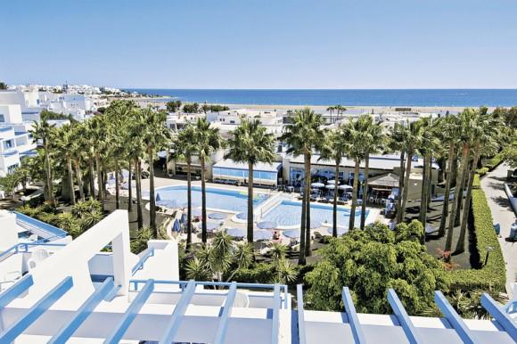 Aparthotel Costa Mar