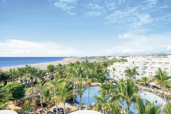 Hotel Hipotels La Geria, Lanzarote