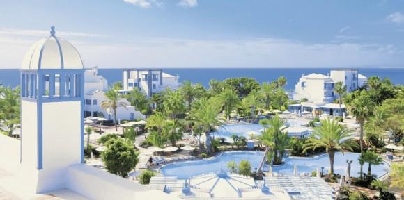 Hotel Seaside Los Jameos Playa, Lanzarote