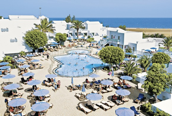 Hotel Lanzarote Village,