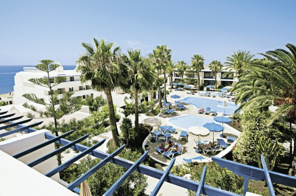Bungalows & Appartements Playamar