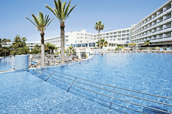 Hotel VIK San Antonio, Lanzarote