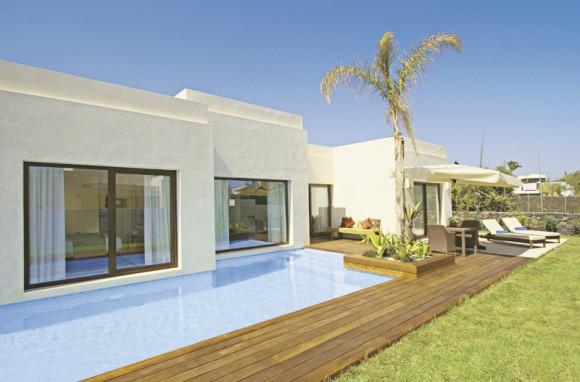 Villas & Suites Alondra