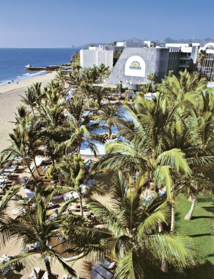 Suitehotel Fariones Playa