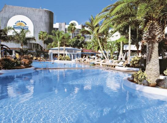 Suitehotel Fariones Playa