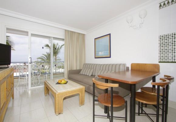 Appartements Fariones