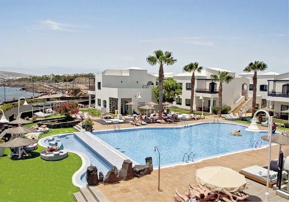 Hotel COOEE HD Pueblo Marinero, Lanzarote
