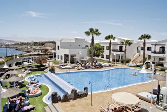 Hotel HD Pueblo Marinero, Lanzarote