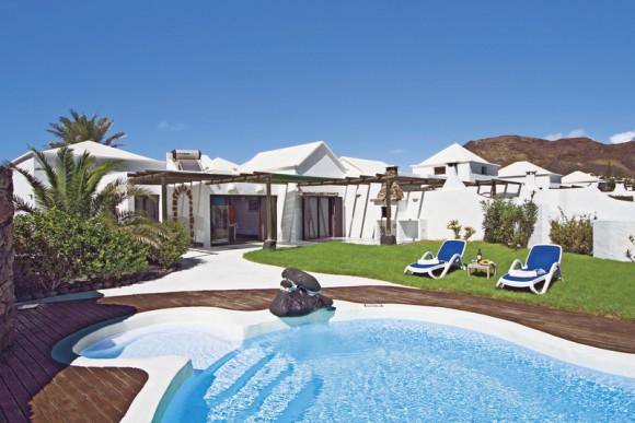 Villas Kamezi