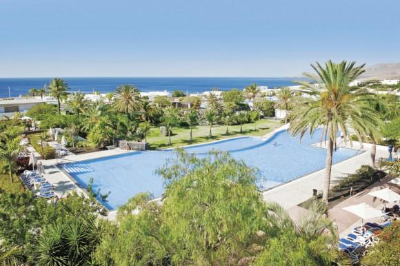 Hotel Costa Calero Talaso & Spa, Lanzarote