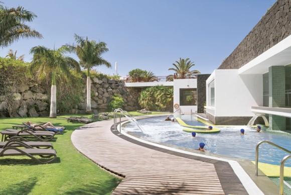 Costa Calero Talaso & Spa
