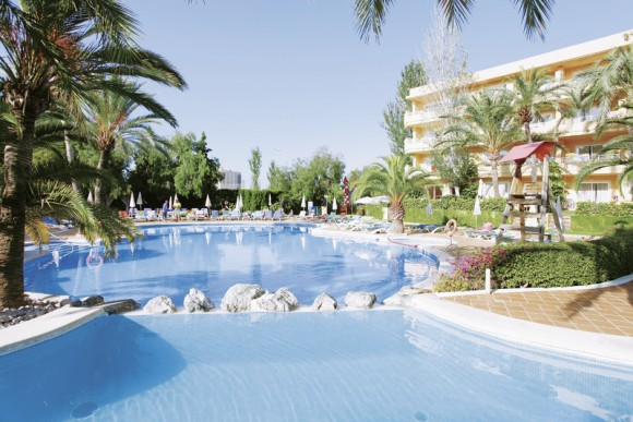 Palmanova Hotel Italien
